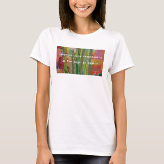 Laughter Yoga Enthusiasts T-Shirt