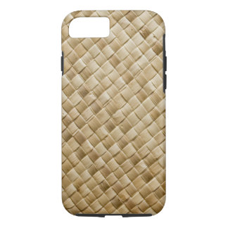 Lauhala iPhone 7 Case