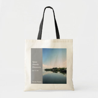 Launch Mirror Personalized Bag