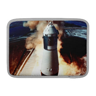 Launch of a Rocket 2 MacBook Sleeve