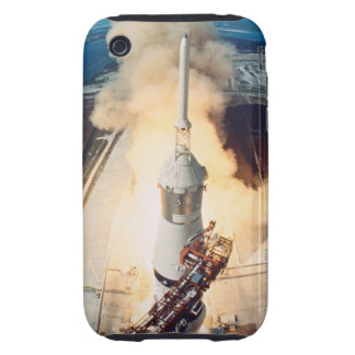 Launch of a Rocket Tough iPhone 3 Cases