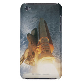 Launching Space Shuttle iPod Touch Covers