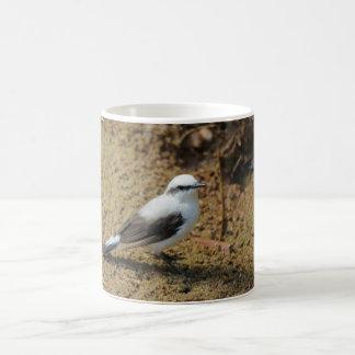 Laundress-masked Coffee Mug