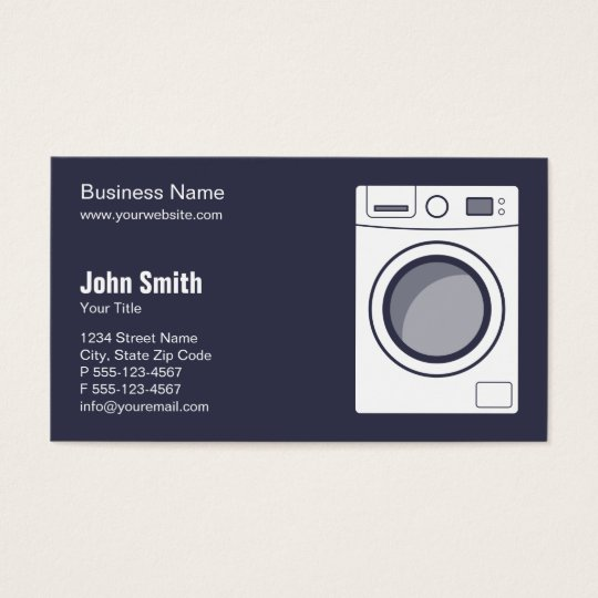 Laundromat / Appliance Repair, Service and Sale Business