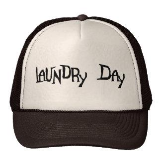 Laundry Day Trucker Hat