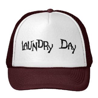 Laundry Day Mesh Hat