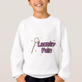 Laundry Fairy Sweatshirt