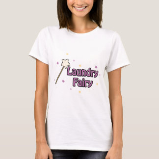 Laundry Fairy T-Shirt