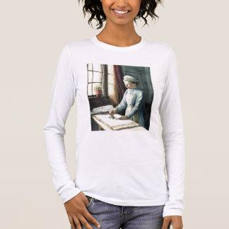 Laundry Maid, c.1880 Long Sleeve T-Shirt