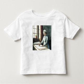 Laundry Maid, c.1880 Shirts