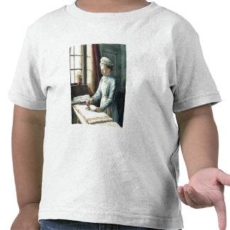 Laundry Maid, c.1880 Tshirts