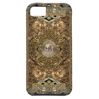 Launuette Victorian Elegant Girly iPhone 5 Case