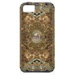 Launuette Victorian Elegant Girly iPhone 5 Cover