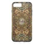 Launuette Victorian Elegant Girly iPhone 7 Plus Case