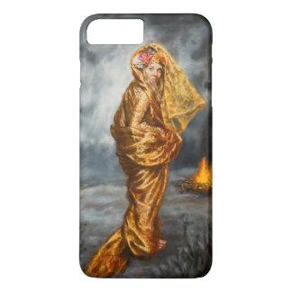 Laura Atkins Art iPhone 7 Plus Case