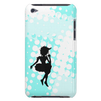 Laura Fairy Barely There iPod Cover