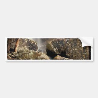 Laurel Falls Bumper Sticker