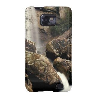 Laurel Falls Galaxy S2 Covers