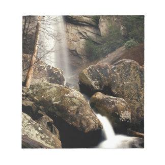 Laurel Falls Memo Note Pads
