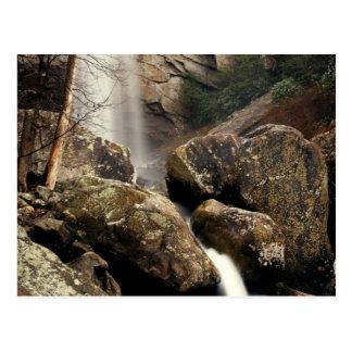 Laurel Falls Postcard