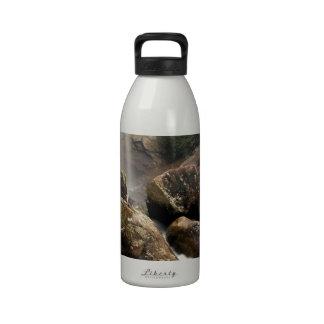 Laurel Falls Reusable Water Bottles