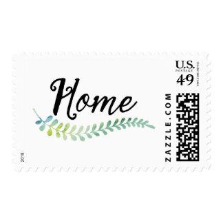 Laurel Home postage
