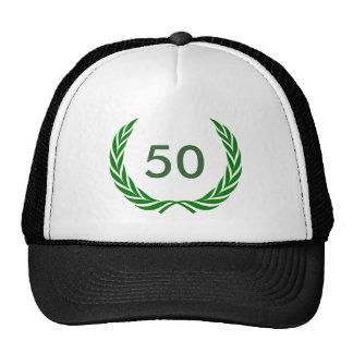 Laurel Wealth Cap