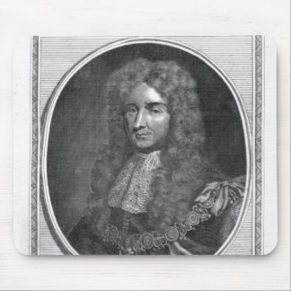 Laurence Hyde, 1st Earl of Rochester Mouse Pad