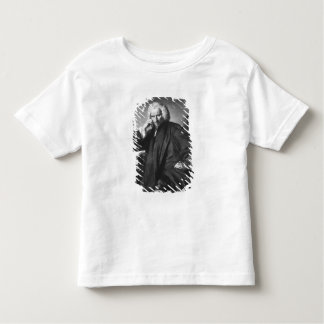 Laurence Sterne, engraved by Edward Fisher Toddler T-Shirt