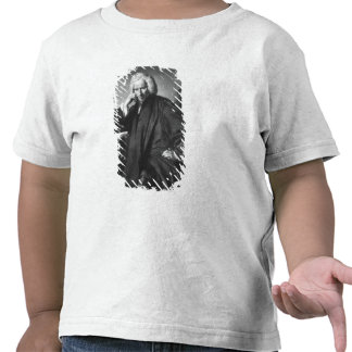Laurence Sterne, engraved by Edward Fisher Tees