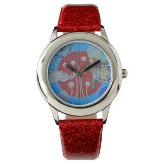 Laurie Wrist Watch