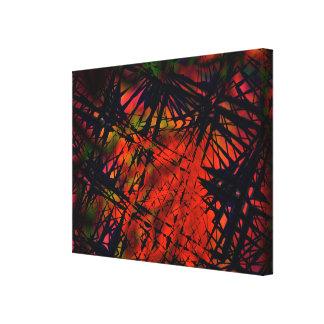 Laurion Heat 1 Canvas Print