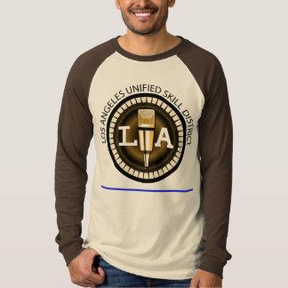 LAUSD CHOC copy Tshirt