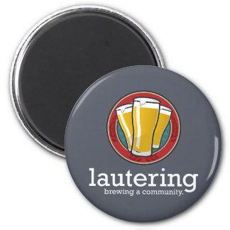 Lautering Magnet