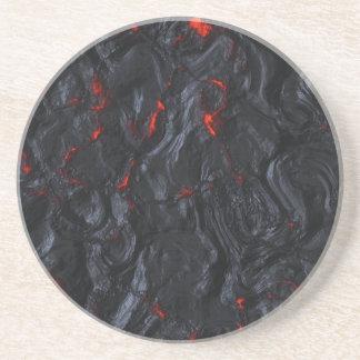 lava coaster