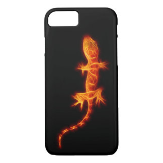 Lava Gecko iPhone 8/7 Case