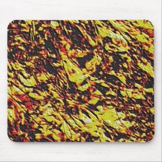 Lava Mousemat mousepad