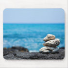 Lava Rock Coral Hawaii Ocean Tropical Beach Blank Mouse Mat