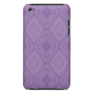 Lavendar Diamond Pattern Case for Motorola RAZR
