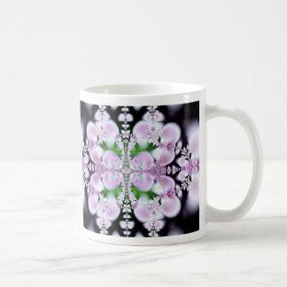 lavendar mug