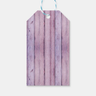 Lavender and Purple Wood Boards Planks Wedding