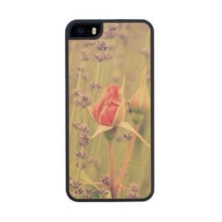Lavender and Roses iPhone 6 Plus Case