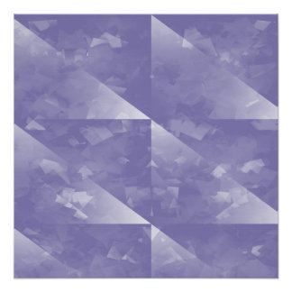Lavender Crystals... Poster
