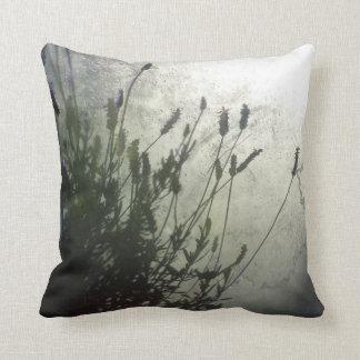 Lavender Cushion