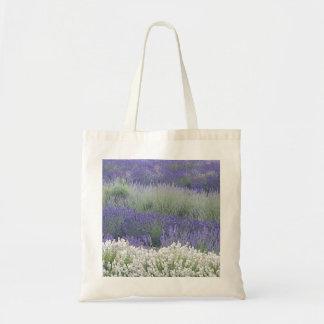Lavender Field Bag