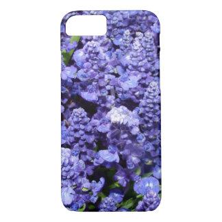 Lavender Flower Phone Cases Victoria Blue Salvia