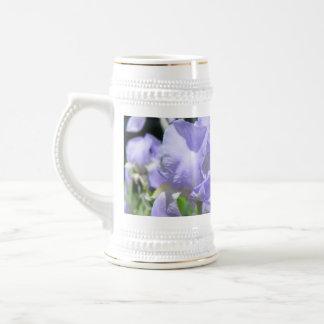 Lavender Freesia Coffee Mug