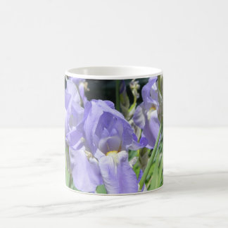 Lavender Freesia Mug