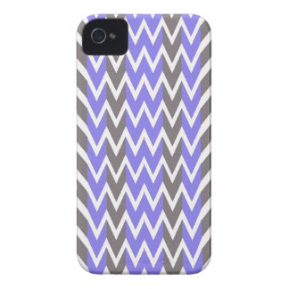 Lavender Gray Hump Case-Mate iPhone 4 Cases
