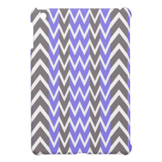 Lavender Gray Hump iPad Mini Cover